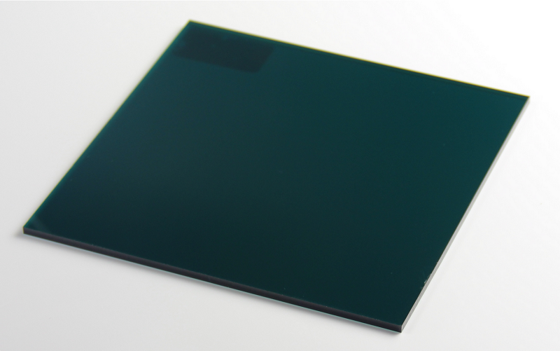 PERSPEX Green 6600 (3mm) 3050×2030mm