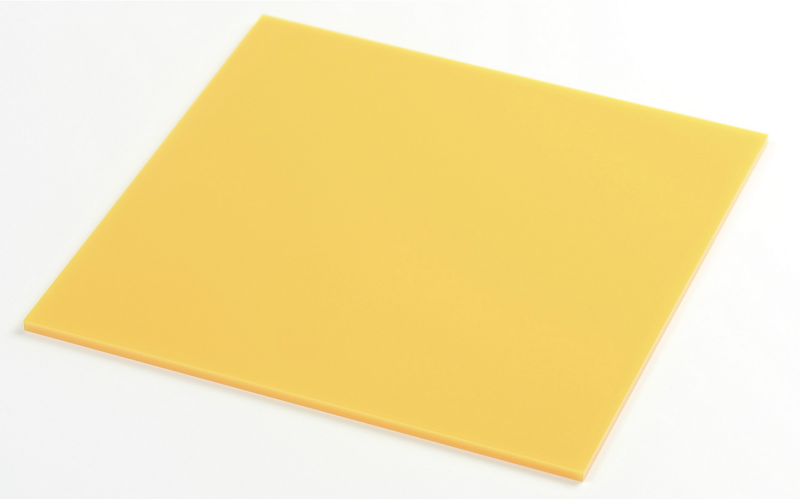 PERSPEX Yellow 229 (3mm) 3050×2030mm