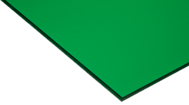 PERSPEX Emerald Green 6T59 (3mm) 3050×2030mm
