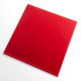 PERSPEX Red 433 (3mm) 3050×2030mm
