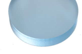 PERSPEX Arctic Blue 7T77 (3mm) 3050×2030mm