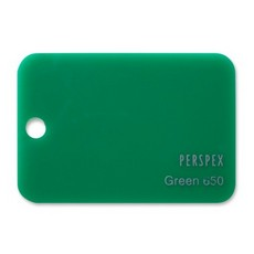 PERSPEX Green 650 (3mm) 3050×2030mm